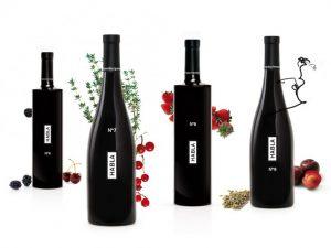 Botellas Habla del Silencio